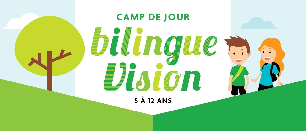 Camp de jour 5 à 12 ans